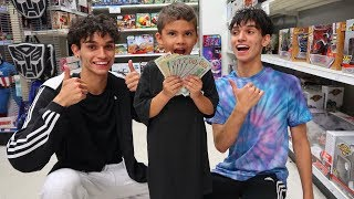 Download OUR LITTLE BROTHER'S WISH CAME TRUE! Video