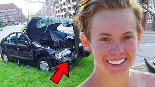 Download Top 10 Youtubers WHO ALMOST DIED! (Tanner Fox Car Crash, Comedy Shorts Gamer & More) Video