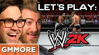 Download Let's Play: WWE2K Video