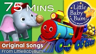 Download Little Baby Bum | Popular Children's Songs | Nursery Rhymes for Babies | Songs for Kids Video