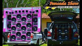 Download Pancada Show - Campeonato de Som e Rebaixados 2017 Video