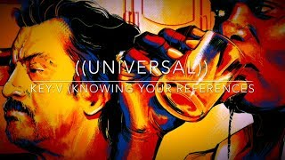 Download ((UNIVERSAL)) KEY:V ″PART:2″ (knowing your references) Video