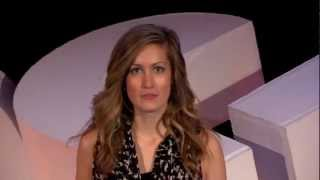 Download How I succeeded as a woman in engineering: Cassandra Cole at TEDxUW Video