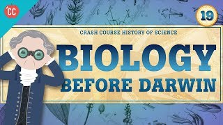 Download Biology Before Darwin: Crash Course History of Science #19 Video