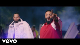 Download DJ Khaled - Jealous (Extended Version) ft. Chris Brown, Lil Wayne, Big Sean Video