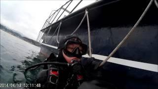 Download 2016.04.13 오픈워터 해양실습 Video