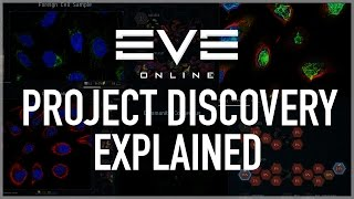 Download EVE Online - Tutorial: Project Discovery (How I got my Combat Suit) Video