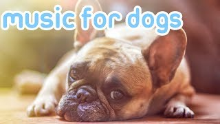 Download NEW Relaxing Music to Calm Your Dog! [2019] Video