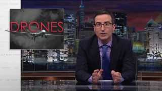 Download Drones: Last Week Tonight with John Oliver (HBO) Video