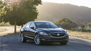 Download Buick LaCrosse 2016 Car Review Video