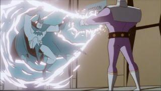 Download Superman (disguised as Batman) vs Brainiac Video