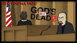 Download The Cinema Snob: GOD'S NOT DEAD 2 Video