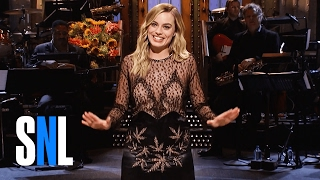 Download Margot Robbie Monologue - SNL Video