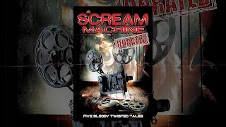 Download A Scream Machine (Unrated) Video