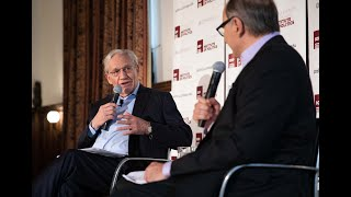 Download Live Taping of ″The Axe Files″ with Bob Woodward & host David Axelrod Video