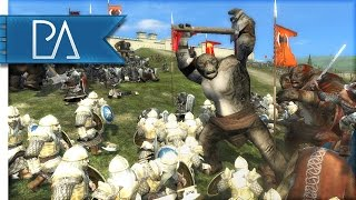 Download EPIC DEFENSE OF DALE - Third Age Total War Gameplay Video