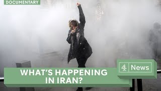 Download Iran: Why are people protesting? Video