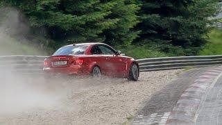 Download Nordschleife 19 06 2016 - Highlights, CRASH + Almost Crashes & action - Touristenfahrten Nürburgring Video