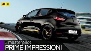 Download Nuova Renault Clio R.S.18 : F1 Team Inspired + Clio Cup 2018: Masterpilot in luglio a Monza (4K) Video