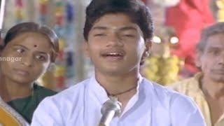 Download Swati Kiranam Movie Songs | Anathineya Raa Song | Mammootty | Radhika | K Vishwanath | KV Mahadevan Video