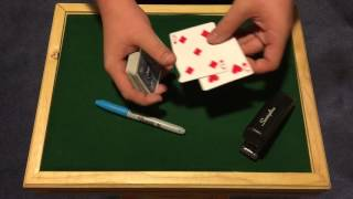 Download IMPOSSIBLE Street Card Trick You Have to See! Video