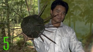 Download 5 Scariest Booby Traps of the Vietnam War Video