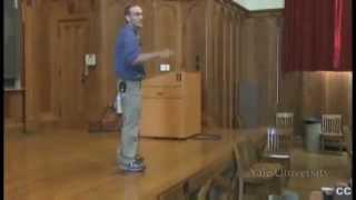 Download Oyun Teorisi - Ders 1 ( Ben Polak - Yale Üniversitesi ) Video