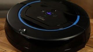 Download iRobot's Scooba 450 - This robo mop makes a solid floor scrubber Video