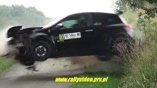 Download best of crashes vol 10 - 2018 - rallyvideo.prv.pl - dzwony kjs crash rally hd Video