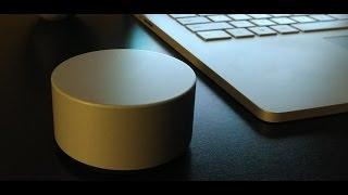 Download Using the Surface Dial API Video