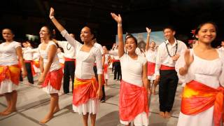 Download Laie Hawaii Temple Youth Cultural Celebration Video