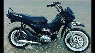 Download As melhores ″ Pop 110i ″ #Parte 10 / MQS moto filmador Video