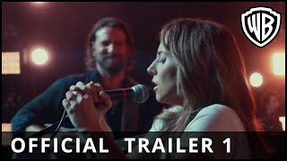 Download A Star is Born - Official Trailer 1 - Warner Bros. UK Video