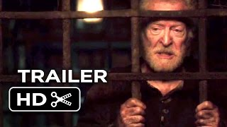 Download Stonehearst Asylum TRAILER 1 (2014) - Michael Caine, Jim Sturgess Movie HD Video