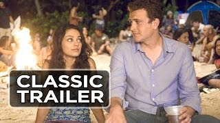 Download Forgetting Sarah Marshall Official Trailer #1 - Jason Segel, Mila Kunis Movie (2008) HD Video