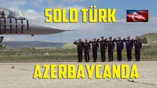 "Download ""SOLO TÜRK"" BAKI SƏMASINDA Video"