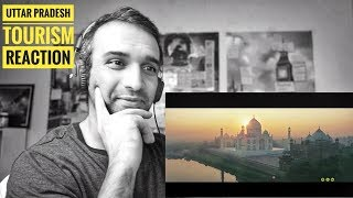 Download Uttar Pradesh Tourism Ad - Reaction Video | Reaction Check Video