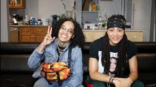 Download Masculine Lesbian Stereotypes W/ SIYA Video