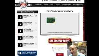 Download Self Liquidating Offer - Easy Cash Code (ECC) Video