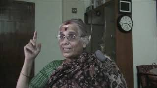 Download Experience With Sri Sivan SAR By : Smt Mahalakshmi Mami Video