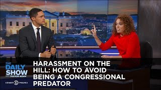 Download Harassment on the Hill: How to Avoid Being a Congressional Predator: The Daily Show Video
