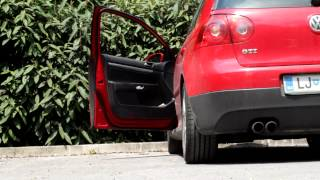 Download Golf GTI DSG before and after resonator delete Video
