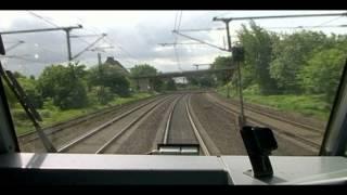 Download Führerstandsmitfahrt Hamburg-Hannover Video