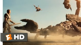Download Clash of the Titans (2010) - Giant Scorpions Scene (4/10) | Movieclips Video