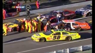 Download NASCAR Feuds: Kevin Harvick vs. Joey Logano Video