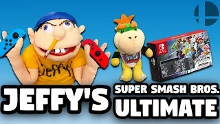 Download SML Parody: Jeffy's Super Smash Bros. Ultimate! Video