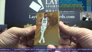 Download 2017/18 Panini Opulence Basketball Hobby 3 Box Case Break #9 - TIERED RANDOM TEAMS Video