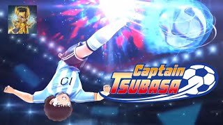 Download Captain Tsubasa キャプテン翼 - 3D Anime Game : Super Shots 『4K』 Video