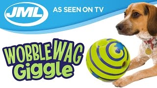 Download Wobble Wag Giggle from JML Video
