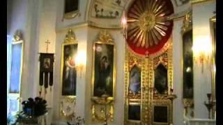 Download ПОКАЯНИЕ. Иеромонах РОМАН. Съемка в Домовой церкви Сената Российской Империи. Video